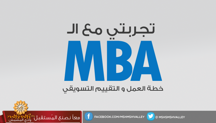 MBA-business plan