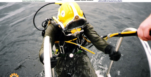 c Diver